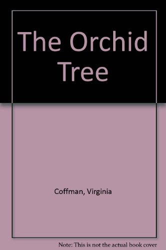 9780708916384: The Orchid Tree (U)