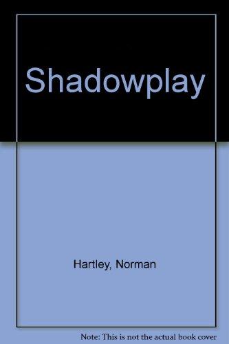 9780708916544: Shadowplay (U)