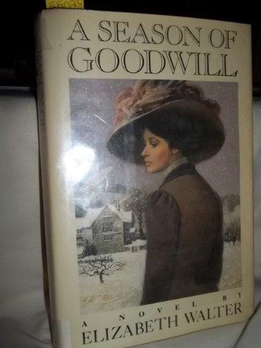 9780708917190: Season of Goodwill