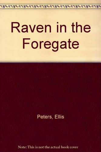 9780708917312: The Raven In The Foregate (U)