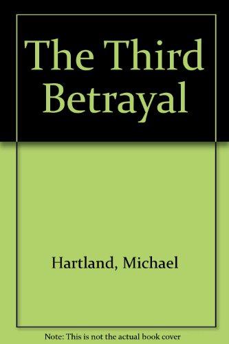 9780708917879: The Third Betrayal (U)