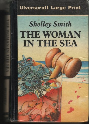 9780708917923: The Woman in the Sea