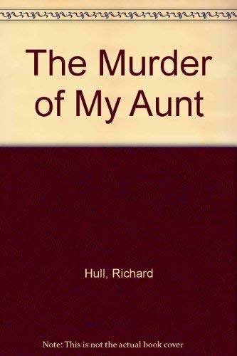 9780708918005: The Murder of My Aunt