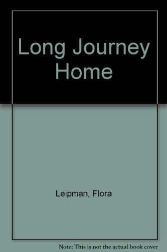 9780708918012: The Long Journey Home (U)