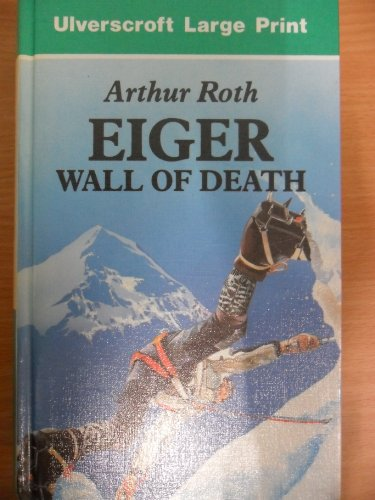 9780708918067: Eiger: Wall Of Death (U)