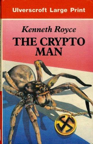 9780708918418: The Crypto Man (U)