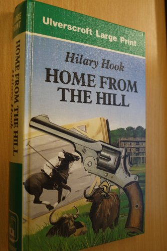 9780708918999: Home From The Hill (U)