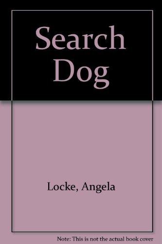 9780708919019: Search Dog