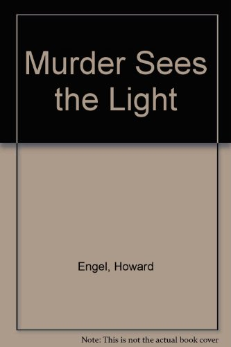 9780708919118: Murder Sees the Light