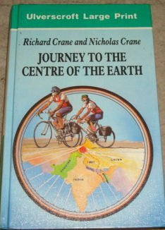 9780708919286: Journey To The Centre Of The Earth (U)