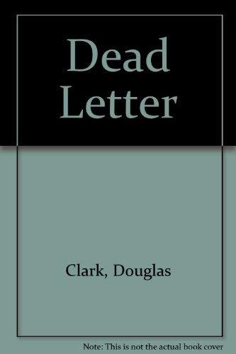 9780708919729: Dead Letter (Ulverscroft Large Print)