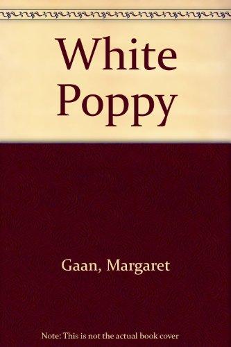 9780708919736: White Poppy (U)