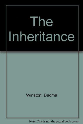 9780708919866: The Inheritance (U)