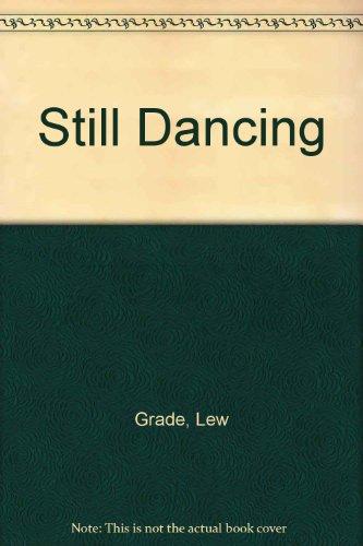 9780708919873: Still Dancing