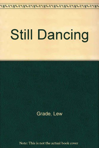9780708919873: Still Dancing: My Story (U)
