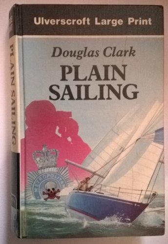9780708920084: Plain Sailing (U)