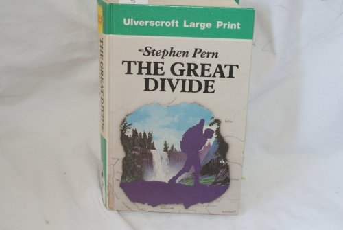 9780708920442: The Great Divide (U)