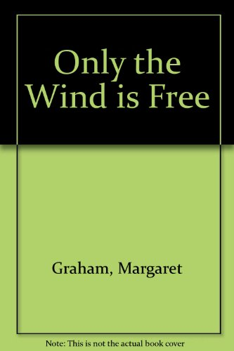 9780708920725: Only the Wind is Free