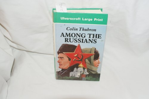 9780708920817: Among the Russians