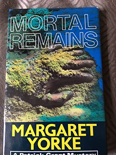 9780708921630: Mortal Remains (U) (Ulverscroft Large Print Series)