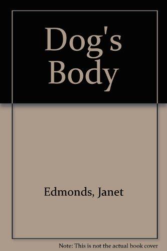9780708921821: Dog's Body