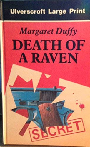 9780708922026: Death Of A Raven (U) (Ulverscroft Large Print Series)