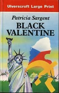 9780708922576: Black Valentine (U)