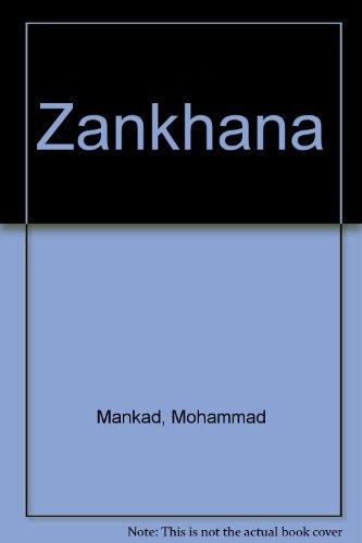 Zankhana (gujerati) (CH) (U): Mankad, Mohammad