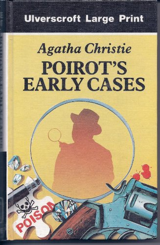 9780708923269: Poirot's Early Cases (U)