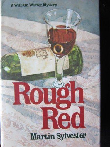 9780708923542: Rough Red (U) (Ulverscroft Large Print Series)