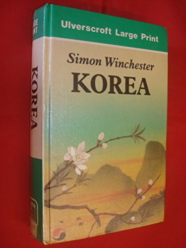 9780708923603: Korea: A Walk Through the Land of Miracles