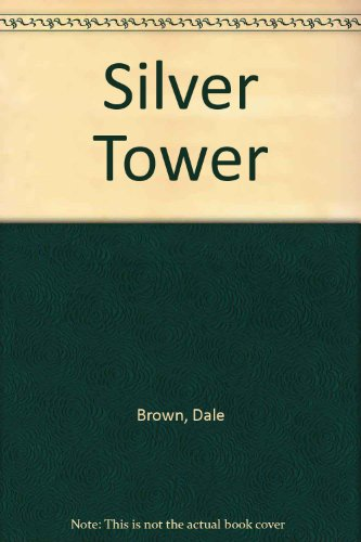 9780708923849: Silver Tower