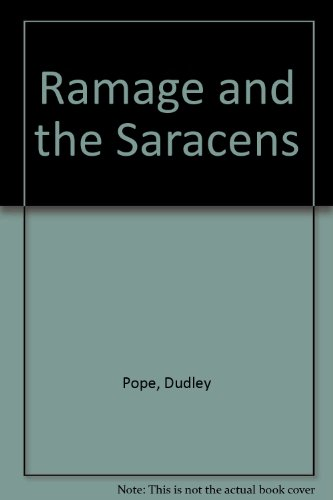 Ramage and the Saracens: Pope, Dudley