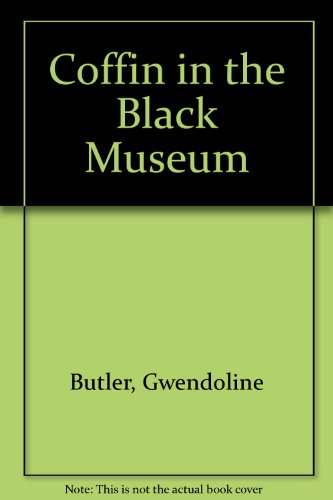 9780708924051: Coffin in the Black Museum