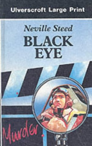 9780708924150: Black Eye