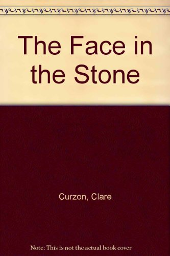 9780708924426: The Face in the Stone