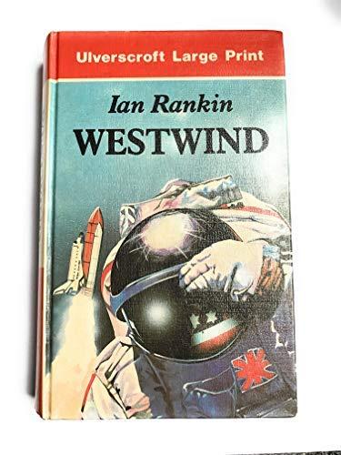 Westwind (9780708925058) by Ian Rankin
