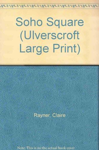 9780708925232: Soho Square (Ulverscroft Large Print)