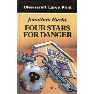 9780708925843: Four Stars for Danger (Ulverscroft Large Print Series)