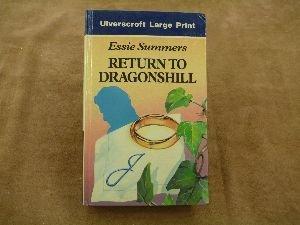 Return to Dragonshill: Summers, Essie