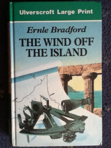 9780708926727: The Wind Off the Island