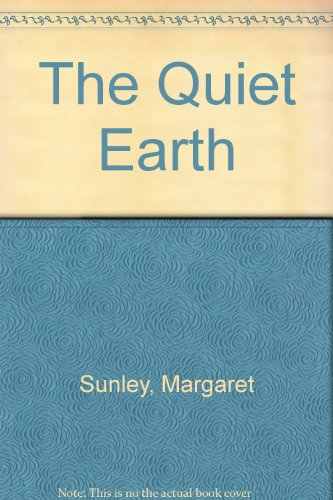 9780708926871: The Quiet Earth