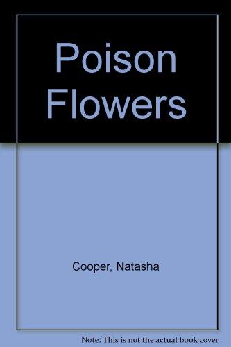 9780708927267: Poison Flowers (U)