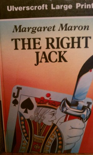 9780708927304: The Right Jack (U)