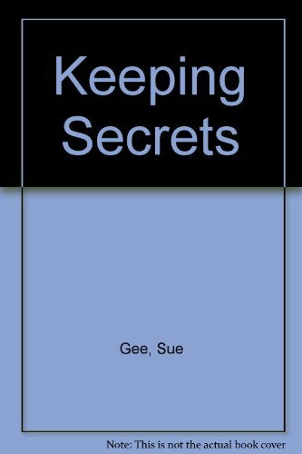 9780708927854: Keeping Secrets