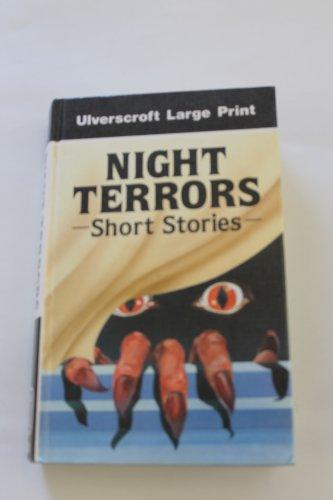 9780708927915: Night Terrors
