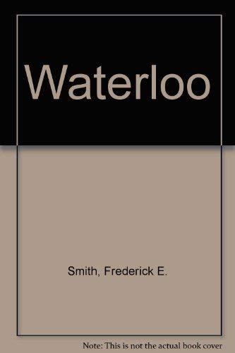 9780708928318: Waterloo (U)