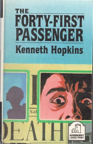 The Forty-First Passenger (U): Hopkins, Kenneth