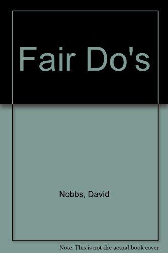 9780708928653: Fair Do's