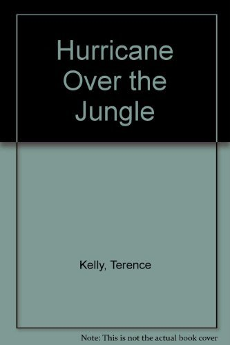 9780708929131: Hurricane Over The Jungle (U)